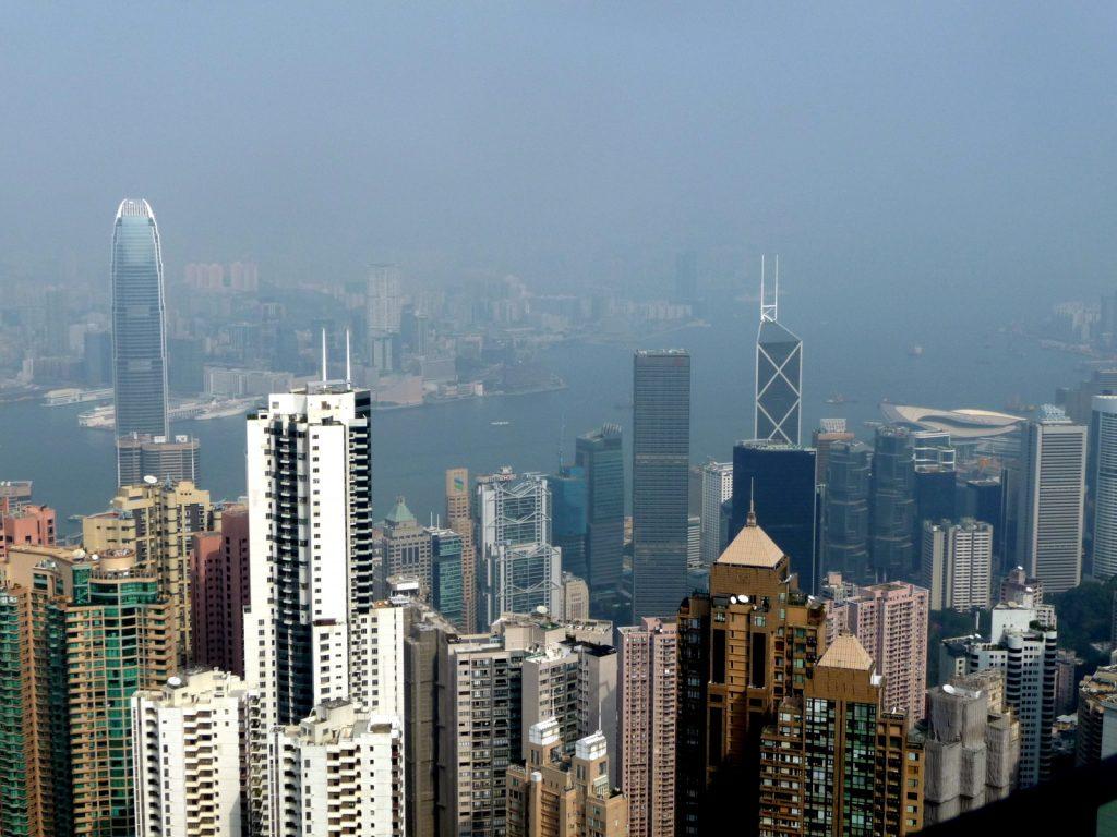 香港 タックスヘイブン 移転価格 税制